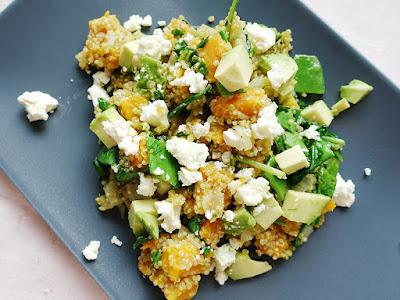 Vitaminbombe aus grünem Gemüse