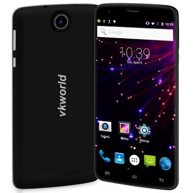 Vkworld T6 Stock Rom/Firmware Download- tecpharmacy.com