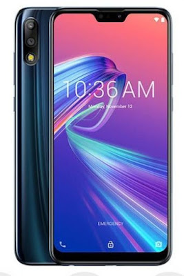 Asus ZenFone Max Pro M2 with 5000 mAh Battery | 6.26-inches FHD+ Notch Display | Qualcomm Snapdragon 660