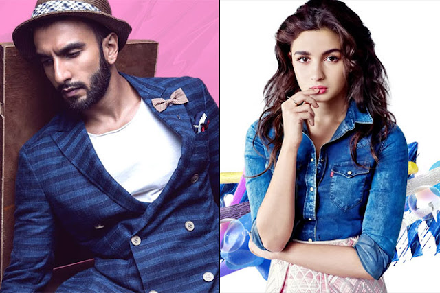 RANVEER SINGH AND ALIA BHATT IN ZOYA AKHTAR'S NEXT MOVIE?  - RANVEER AND ALIA LATEST FILMS - BOLLYWOOD NEWS