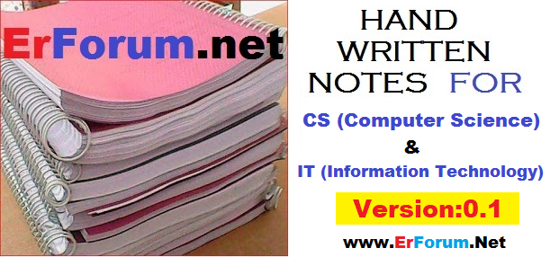 cs-handwritten-note-pdf