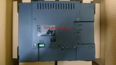 Màn hình HMI Mitsubishi GS2110-WTBD