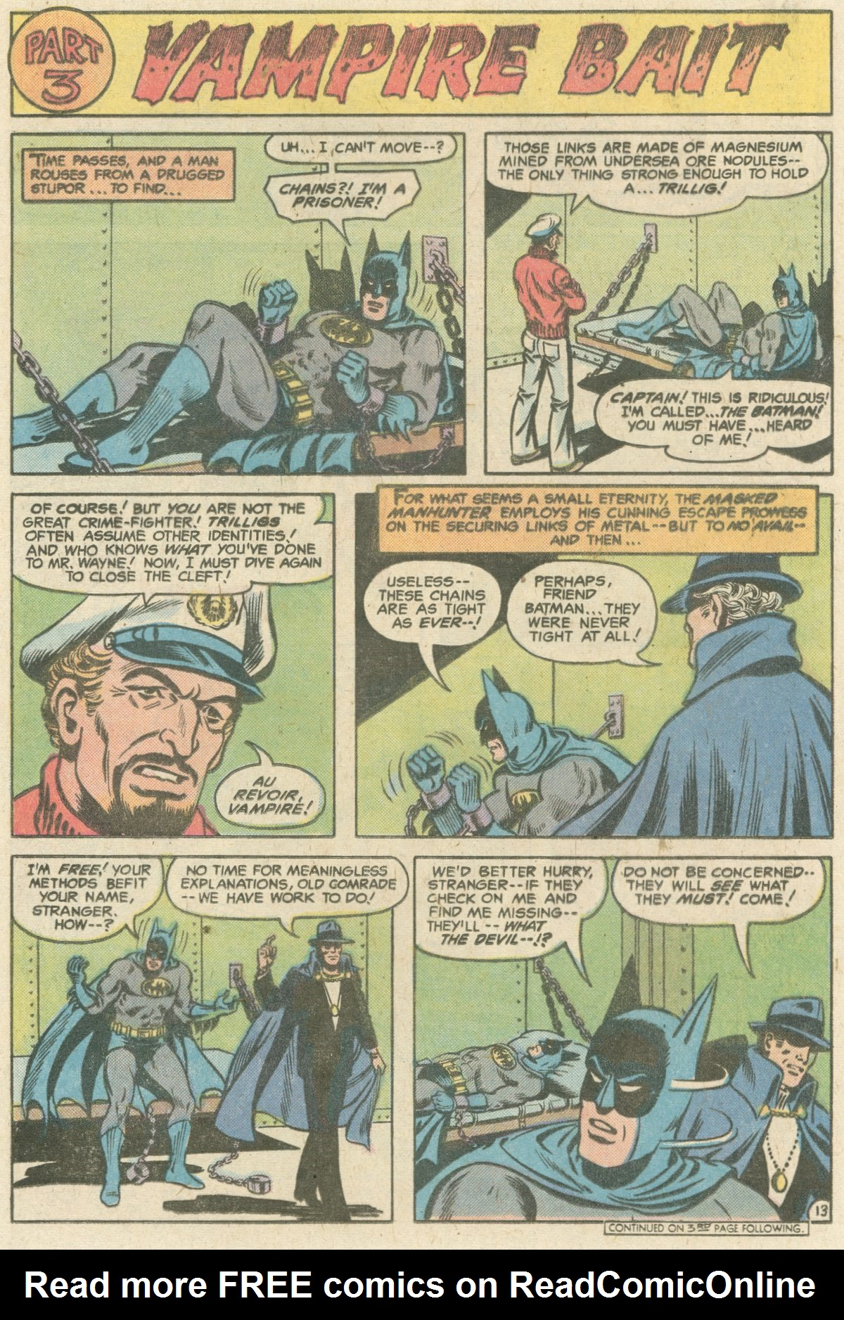Read online World's Finest Comics comic -  Issue #249 - 14