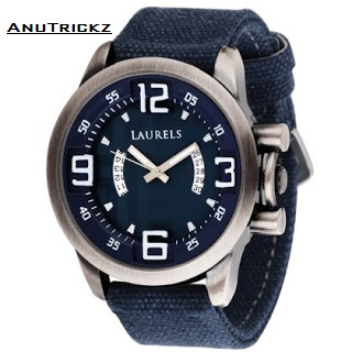 Amazon Laurels Watches
