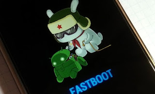 Flashing Xiaomi Redmi Note 3 SE