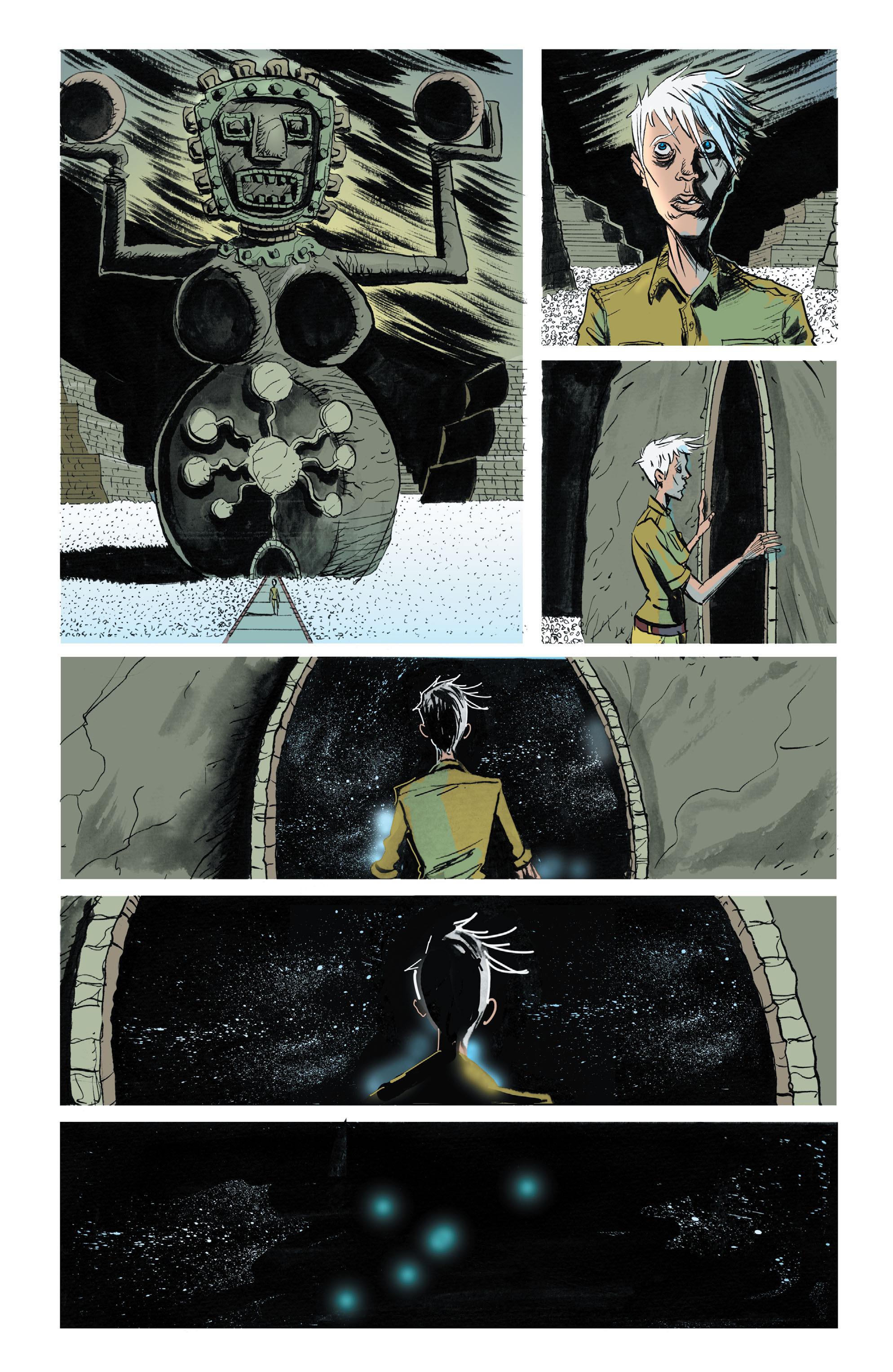 Read online Trillium comic -  Issue # TPB - 176