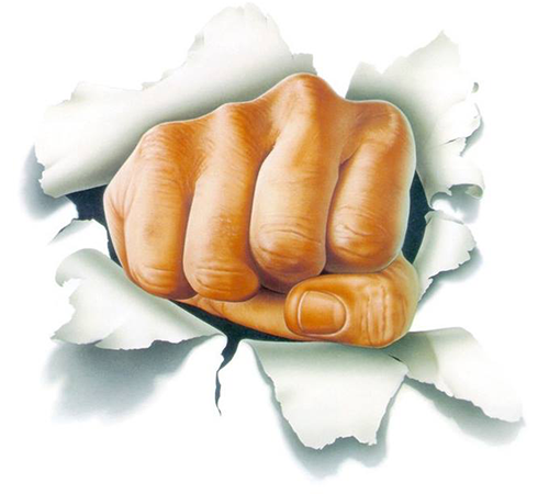 Fist  Symbols  Emoticons-7546