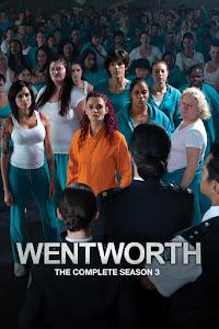 Wentworth Poster
