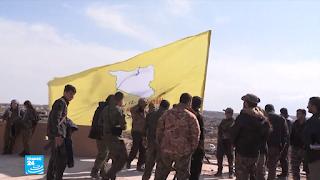 """تارودانت بريس - Taroudantpress :قوات سوريا الديمقراطية تعلن هزيمة تنظيم """"الدولة الإسلامية"""" وسقوط آخر معاقله في الباغوز"""