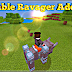 Rideable Ravager Add-on