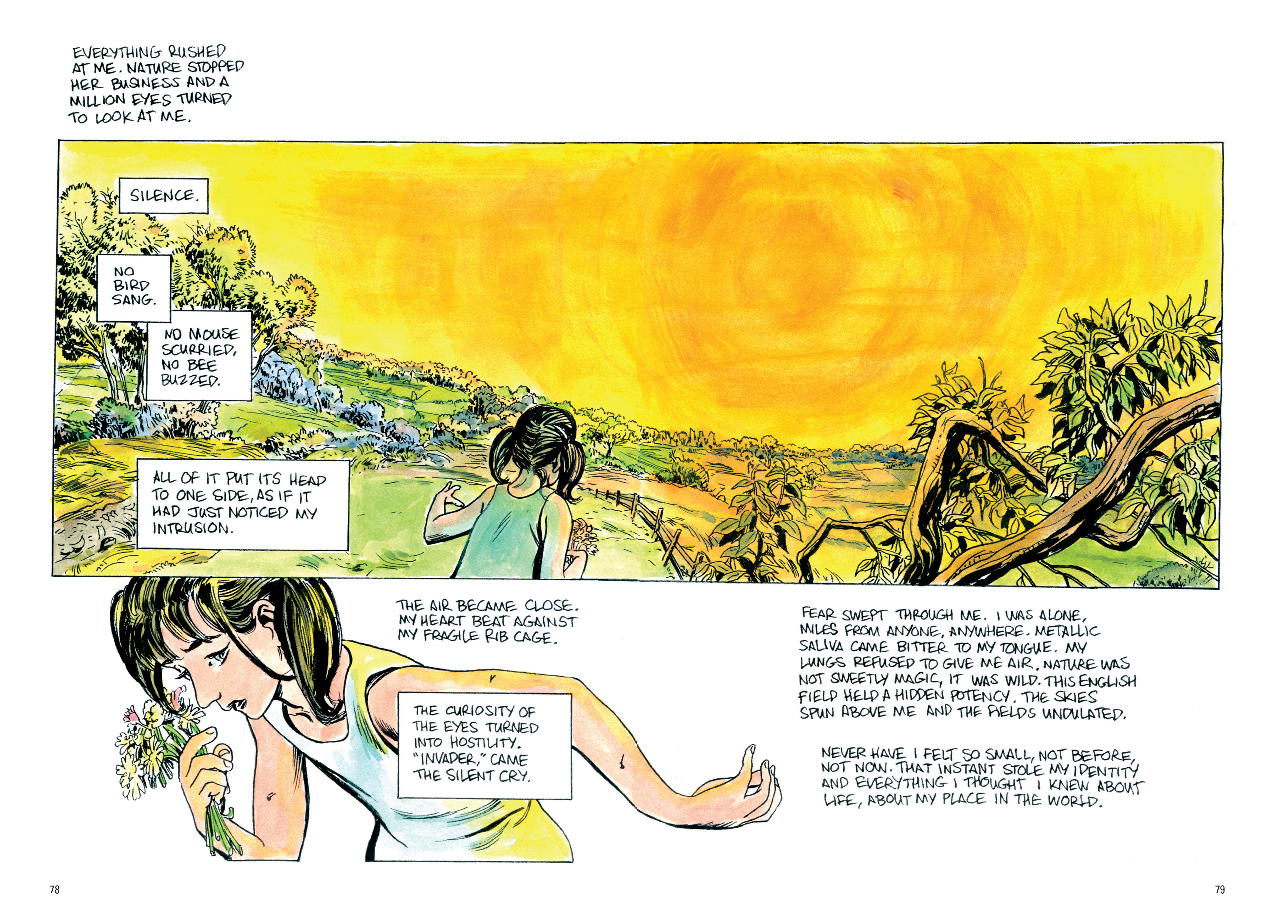 Read online The Late Child and Other Animals comic -  Issue #1 - 70