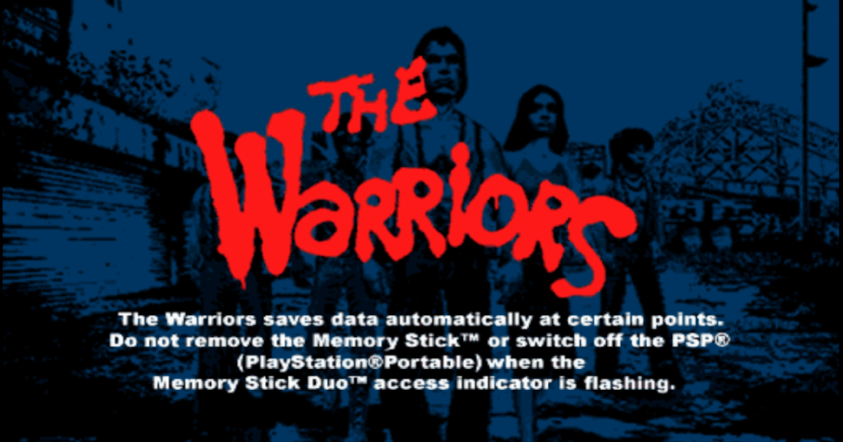 Best PPSSPP Setting Of The Warriors Using PPSSPP Blue or