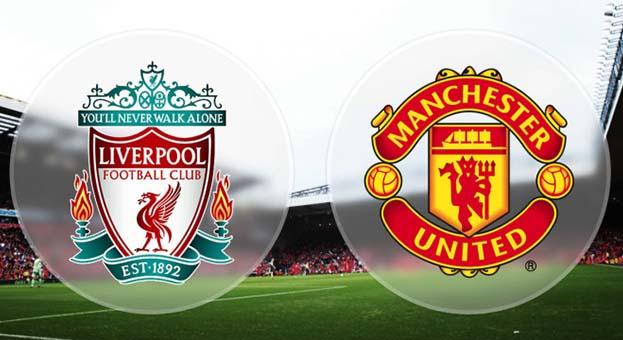 5 Fakta Pendukung Liverpool Bakal Dominan dari Manchester United