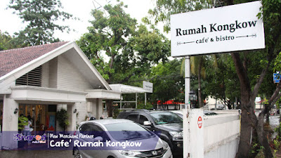 Rumah Kongkow Join As Merchant Partner