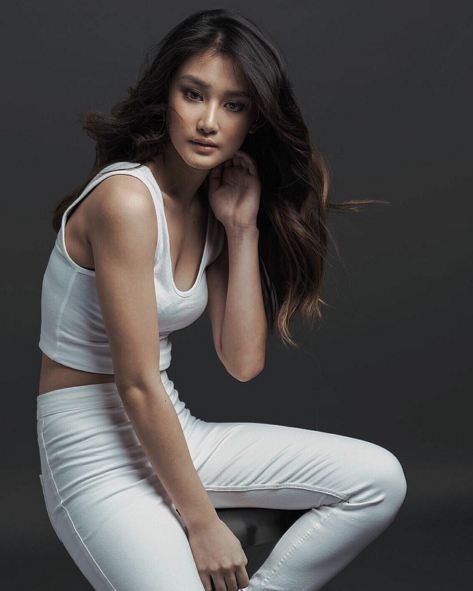 Chienna Filomeno photo 10