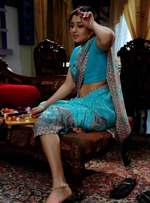 Nikitha Thukral Sexy Picture