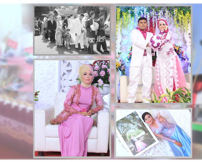 Final Disain Kolase Foto Liputan Wedding TYAS & JOKO | Klikmg Fotografer Wedding