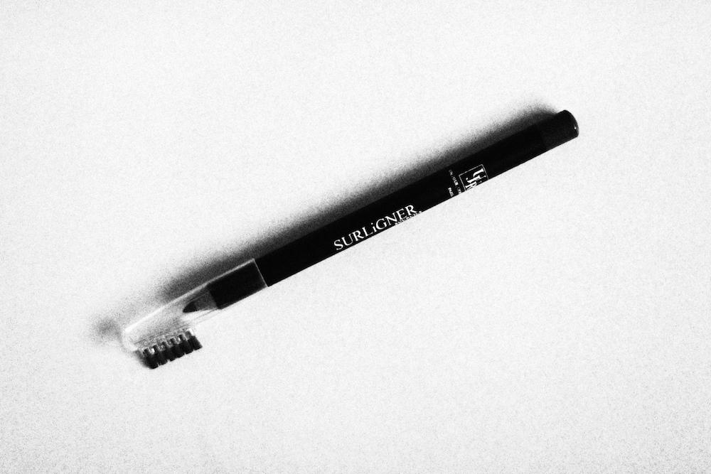 un jour un regard crayon sourcils avis test
