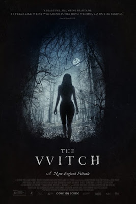 film horor terbaik The Witch