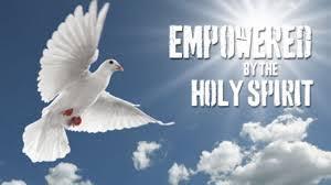 Dinamika Hidup Dalam Pimpinan Roh Kudus Teologia Reformed