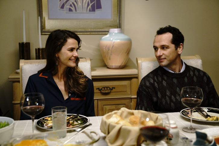 The Americans - Episode 6.01 - Dead Hand - Promotional Photos + Press Release