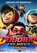 BoBoiBoy Phiêu Lưu Ký - BoBoiBoy: The Movie