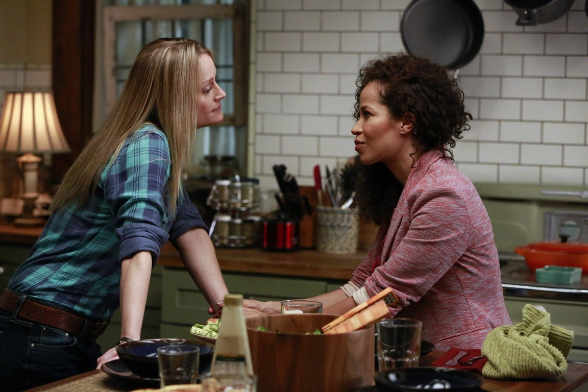 The Fosters - Season 2 Episode 01: Things Unknown