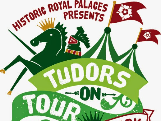 #Win A Family Ticket to #TudorsOnTour