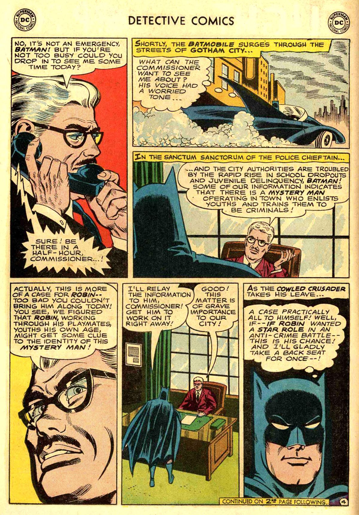 Detective Comics (1937) 342 Page 5