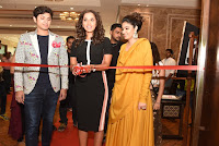 Sania Mirza inaugurates The Label Bazaar  0012.jpg