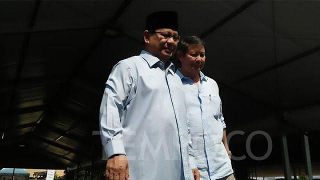 Prabowo Janji Stop Impor, BPS Ungkap Peluangnya