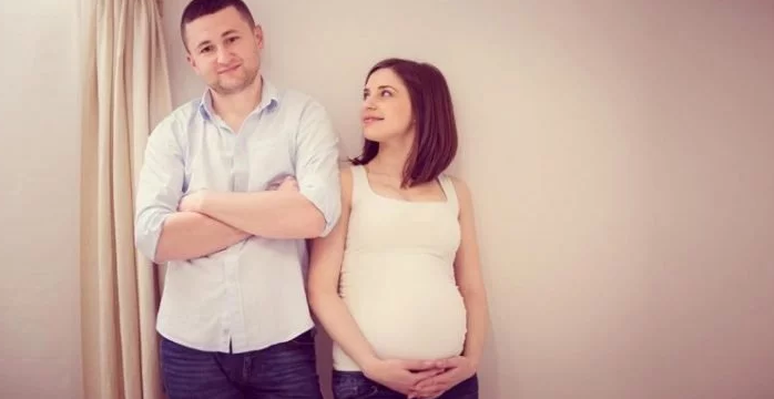 Things Women Secretly Wish Men To Know About Pregnancy