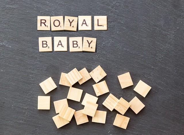 Royal baby: Gun salutes to mark the prin