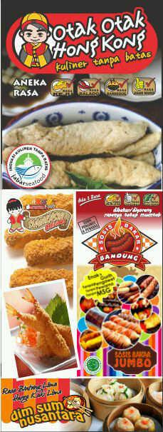 luar biasa contoh banner makanan sosis bakar erlie decor contoh banner makanan sosis bakar