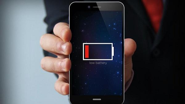 cách kéo dài tuổi thọ pin iPhone 8