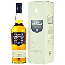 Whisky - Royal Lochnagar 12 Años 70 cl