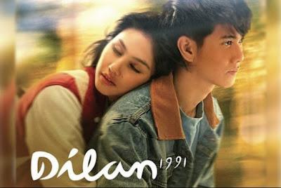Download Film Dilan 1991 (2019) Full Movie HD