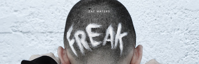 "Zac Waters Unveils New Track ""Freak"""