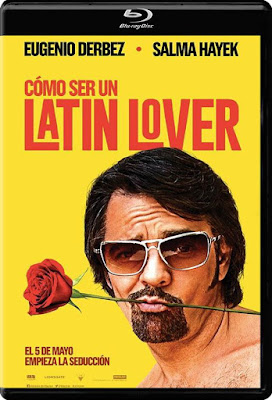 How To Be A Latin Lover 2017 HD 1080p Latino