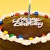 Resep Kue Tart Ulang Tahun Rasa Coklat Kacang Yang Unik & Simple