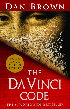 Is the da vinci code a good book