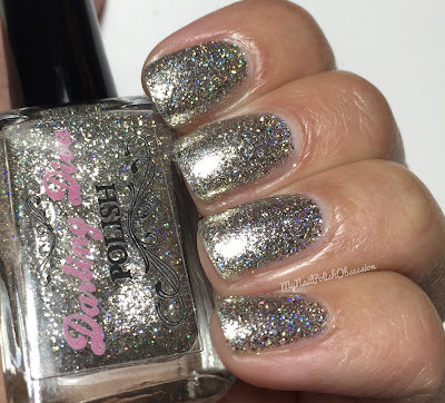 A Box Indied June 2016; Campfire Tales: Darling Diva Polish: The Hook