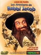 Cuộc Phưu Lưu Của Giáo Sĩ Jacob