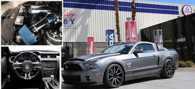 2014 Ford Shelby GT500 Signature Edition, price, review, spec