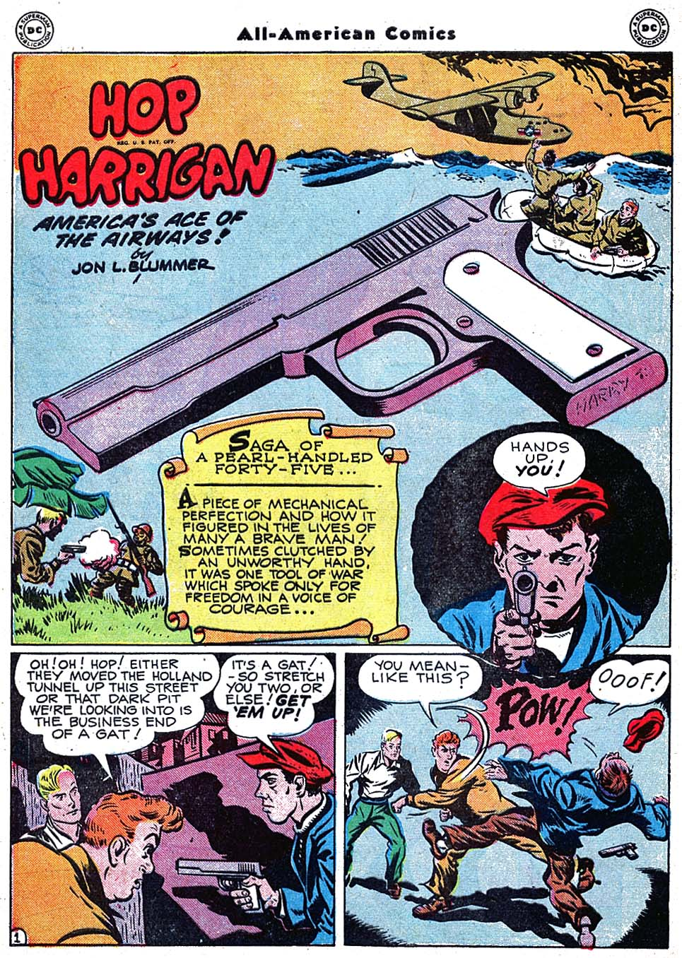 Read online All-American Comics (1939) comic -  Issue #72 - 42