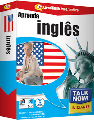 Download Curso de Inglês Talk Now