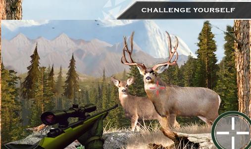 Deer Hunter 2017 4.3.2 Full APK games
