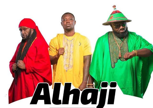 VVIP ft. Patoranking – Alhaji (Official Music Video)