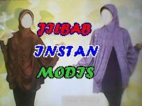 Trend Jilbab Instan Paling Laris Dan Dicari Pembeli