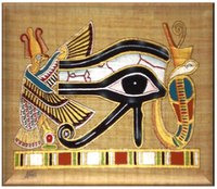 illuminati symbols the eye of horus
